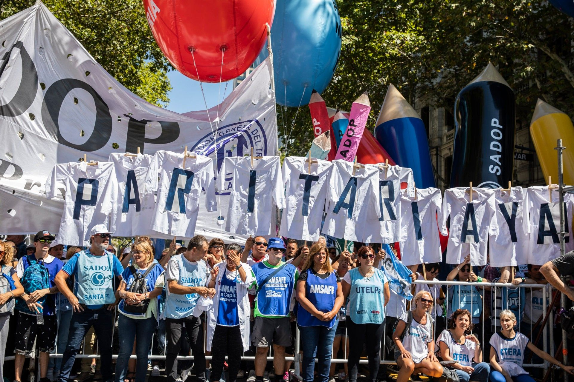 Foto: Nicolás Cardello